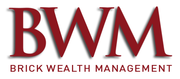 Brick Wealth Management